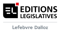 Editions legislatives - Lefebvre Dalloz