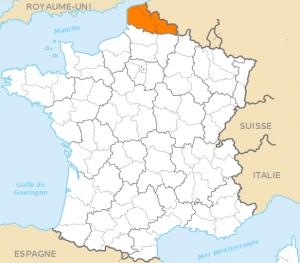 Convention collective blanchisserie teinturerie nettoyage : Nord-Pas-de-Calais